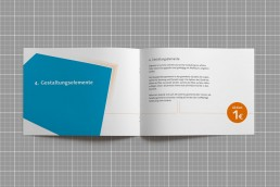 designmanual corporate design