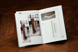 design möbel eichenbalken