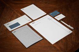 corporate design komplett
