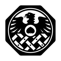 Wappen der Egerländer Gmoi Wendlingen am Neckar